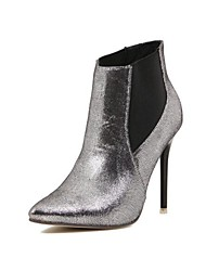 Women's Shoes Smandy Pointed Toe Stiletto Heel Ankle Boots More Colors available