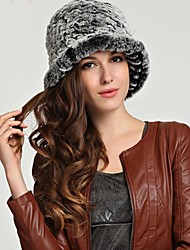 Women Rabbit Fur Accessory