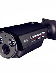 HDD® 720P 1/4 CMOS Waterproof Day&Night IP Camera