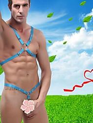 moda g-string homens homens sexy calcinha fio dental esporte confortável lingerie