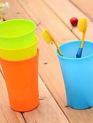 Magic Soft Big Tooth Cup(Random Color)