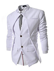 Lemark Men's Autumn Winter Fashion Suit Coat