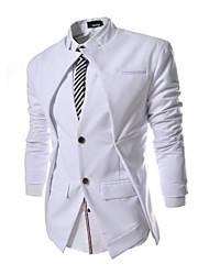 lemark мужская осень зима мода пиджак