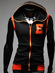 occasionnels toutes les hoodies de match des hommes Hisen