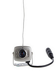 Wireless Micro CCTV Camera (1.2GHZ)