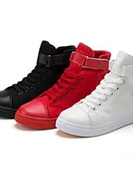 pattini delle donne di conforto tacco piatto sneakers di tela moda scarpe più colori disponibili