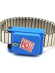 BRO Watch Style Cordless Antistatic & ESD Safe Wrist Strap Antistatic Wireless Bracelet