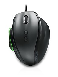 Delux M535BU Professional Office Mouse