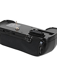 Meike Battery Grip voor Nikon D600 DSLR Camera NL EL15 MB D14