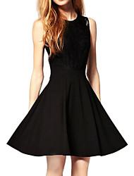 Women's Slim Dress