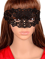 Women's Fashion Vintage Lace Christmas Party Mask