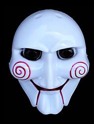 Mascherine di Carnevale - Favola - Non personalizzate - di PVC