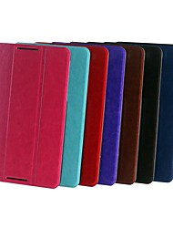 100% Original Design Crazy Horse Style Leather Cover Case for Lenovo A5500 8 inch Tablet