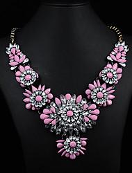 JQ Jewelry Women's Vintage Tassels Necklace
