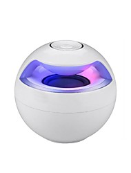 led verlichting bluetooth draadloze speaker super bass voor iphone Samsung tablet pc