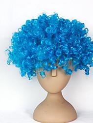 gegewu Хэллоуин клоун парик (синий)