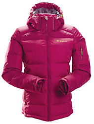 Women's Toread Innovative Ecological Fabric Down Jacket