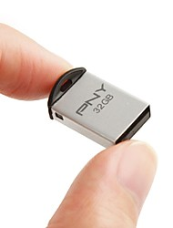 Mini 32gb usb2.0-Stick pny m2