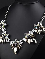 старинные ожерелья жемчужиной Лун женщин