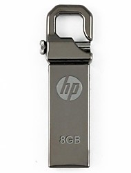 hp unidade flash USB v250w 8gb