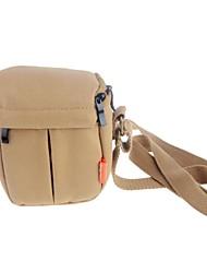 защитная Оксфорд одно плечо сумка для Sony NEX-5C / NEX-5N / NEX-5R / Olympus E-PL5 / электронной pl6 / Nikon J1 J2 J3 s1 v1 v2