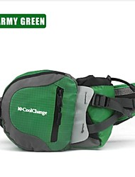 Coolchange Outdoor Enhanced Breathability Cycling Waist Bag