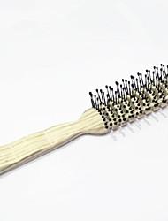1pc costelas cabeleireiro pente