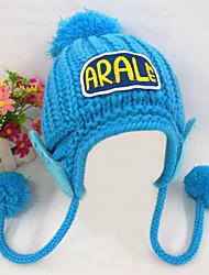 moda joker belle ali ricamare caldi del capretto cappello paraorecchie