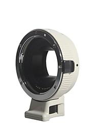 messa a fuoco automatica eos-nex fx ef-emount per canon eos ef-s lente per sony nex e montare a7 a7r versione bianca full frame