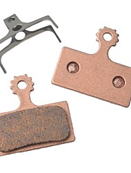 PODAY WDB-014 Cycling Metal Brake Lining Shoe