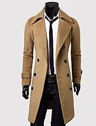 toda a partida tweed casaco cor sólida