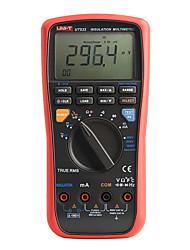 UNI-T UT532 LCD-Multifunktions-Digital Isolationsprüfgeräte Volt Ohm Temp Kapazität Hz Multimeter