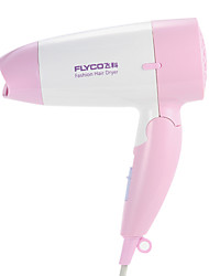 Fashion FH6205 Quite Design Health Breeze Hair Dryer with Cool Shot Function (1200W)