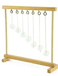 diy relacionamento balanço serpentina entre ciclo de pêndulo e comprimento do pêndulo