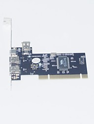 PCI to DV Video Capture Card