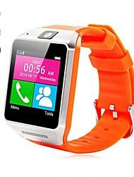 engrenagem otium tela sensível ao toque de 1,5 polegadas relógio inteligente telefone suporta sim única e função do sono Bluetooth