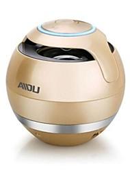 Aidu haut-parleur bluetooth mobile sans fil surround audio subwoofer