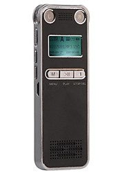 8gb multifunktionalen digitalen Voice Recorder Diktiergerät MP3-Video-Recorder