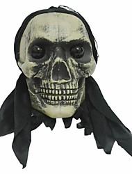 ужасно маска Кито Хэллоуин реквизит привидениями украшение дома