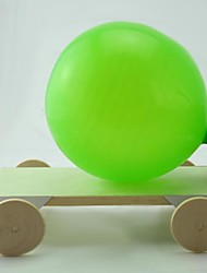 DIY Jet Car Educational Novelty Toys