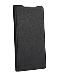 Solid Color Ultrathin PU Leather Full Body Case for Sony Xperia Z2 (Assorted Colors)