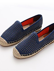 Women's Shoes Dazhongjie Round  Toe Comfort Flat Heel Fashion sneakers More Color Available
