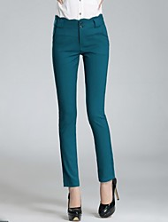 incern®women Mode ol style schmalen Hosen (mehr Farben)
