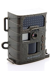 AcornGuard Newest Digital Night Vision Hunting Camera with 48LEDS