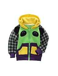 BOY'S utumn/winter fleece jackets