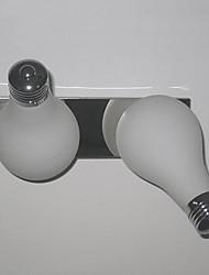 appliques maishang®, moderno metallo g4 / contemporanea
