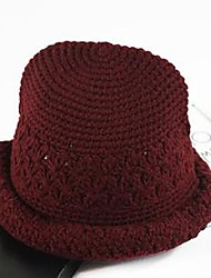 Women's New Crochet Knitting Wool Hat