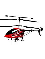 Shijue 3.5ch Infrarot-Fernbedienung RC Hubschrauber mit Gyro / Super Robustheit x001