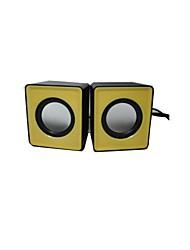 alto-falantes sunway veados SWL-0901