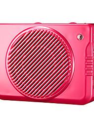Wireless Loudspeaker Voice Amplifier Megaphone for Teachers Tour Guide Support TF USB MP3 FM NEWONLINE N95